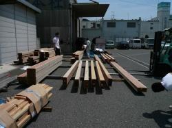 倉敷木材検査