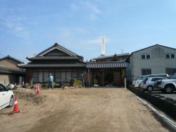 赤坂 外構工事1