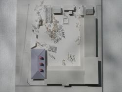川口西 模型001